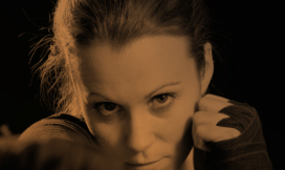 04.13.19 FREE Women's Only Self-Defense Seminar in Honor of Sexual Assault Awareness Month
