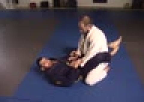 Full Guard Triangle
