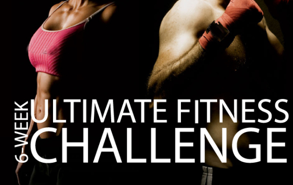 06.28.17 Ultimate Fitness Six-Week Challenge