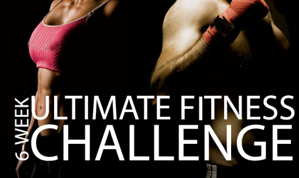 06.25.18 Ultimate Fitness Six-Week Challenge