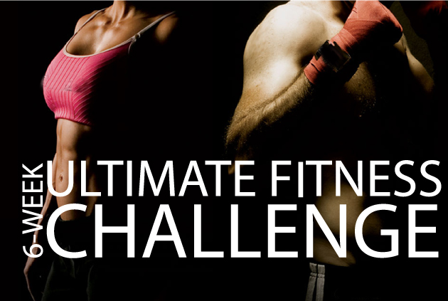 ultimatefitnesschallenge