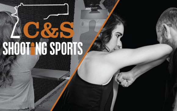 03.29.17 Six-Week Defensive Weapons Training for Women in Partnership with C&S Shooting Sports