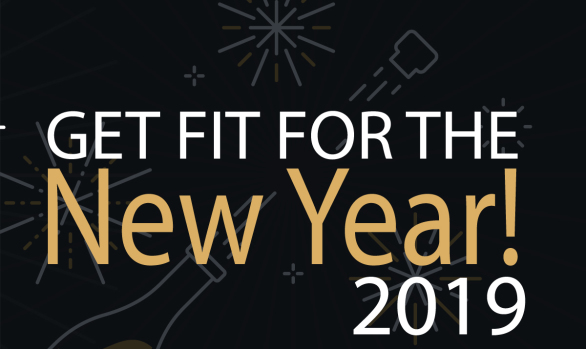09.01.18 Get Fit For The New Year